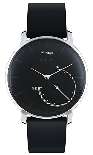 Withings Activité Steel - Montre connectée