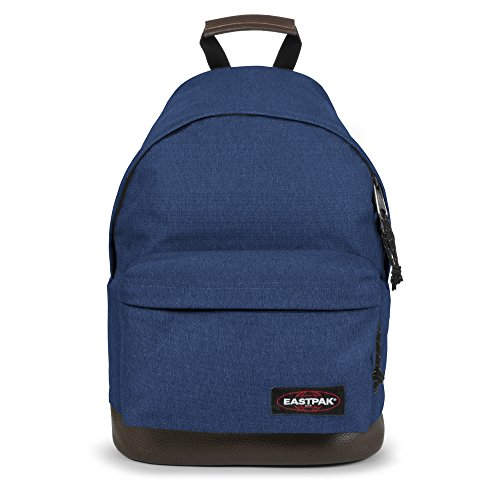 Eastpak Wyoming Zaino, 24 L, Crafty Blue