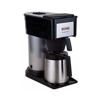 Bunn-O-Matic BT 10-Cup ThermoFresh Home Brewer from Bunn-O-Matic