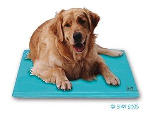 Tapis auto rafraichissant pour chien taille l animalerie - Tapis rafraichissant pour chien ...