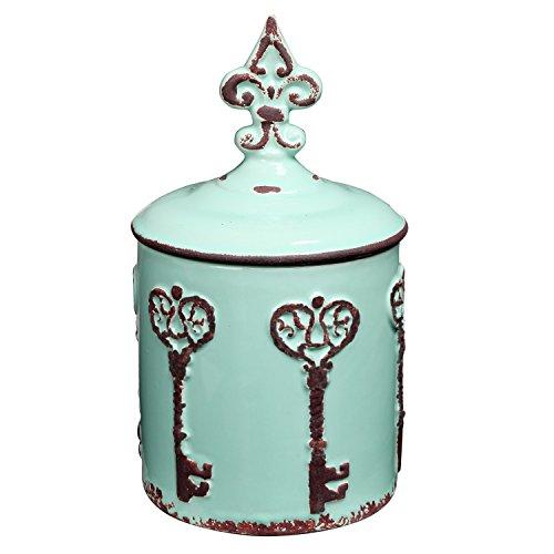 Antique Porcelain Jars