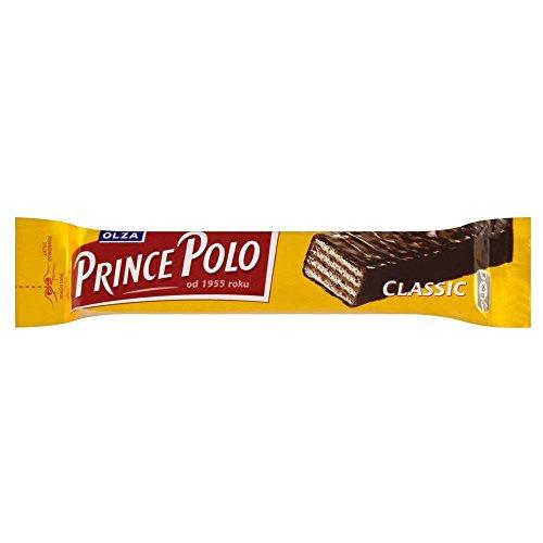 Olza Bar Principe Polo (18g) (Confezione da 2)