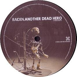 Raiden - Raiden / Another Dead Hero - Amazon.com Music