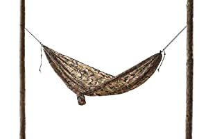 Grand Trunk Ultralight Camo Hammock