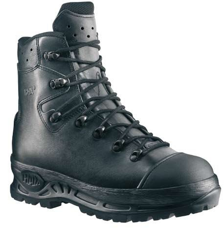 EUR44, Haix Trekker Pro Gore-Tex Safety Boot, UK Size 9.5 [Apparel]