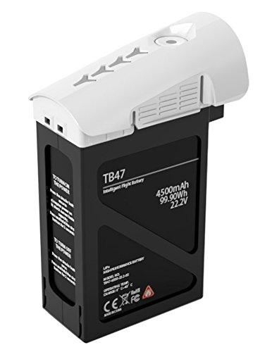 DJI Inspire 1 TB47  Batterie (4500mAh)
