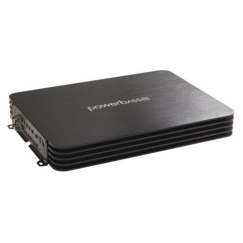 Powerbass Asa-1500.1Dx Class D Bass Power Amplifier - 3000 Watts