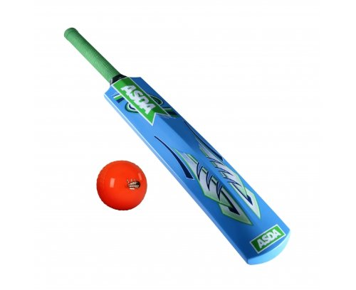GRAY NICOLLS Kwik Cricket Medium Bat and Ball Set