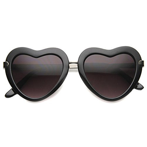 zerouv-womens-metal-nose-bridge-mid-sitting-temple-heart-sunglasses-50mm-shiny-black-gunmetal-lavend