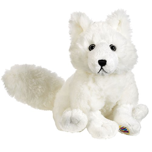 Indestructible squeaky dog toy webkinz plush stuffed for Amazon com pillow pets