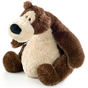 "Goober Bear 11"" by Gund"