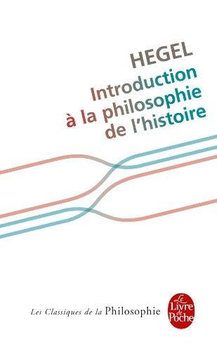 Dissertation Philo Hegel