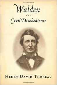 Walden x 40 : essays on Thoreau