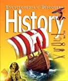 img - for History (Encyclopedia of Discovery) book / textbook / text book