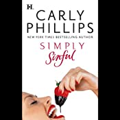 Simply Sinful | Carly Phillips