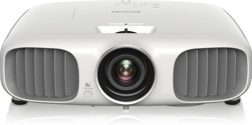 Epson TW6000w 3D 1080p Full HD Home Cinema Projector with WiFi
