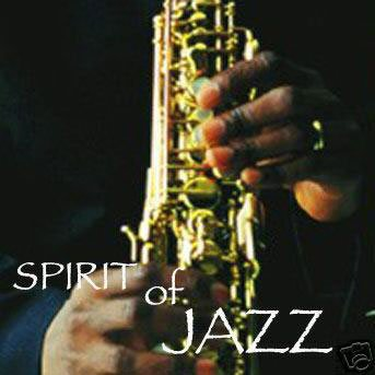 Spirit Of Jazz - Huge Production Sound Library 1.5Gb On Dvd