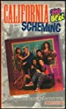 img - for California Scheming (Saved by the Bell, #3) book / textbook / text book