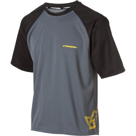 Buy Low Price Royal Racing Ride Zig Zag Bike Jersey – Short-Sleeve – Men's (B0072RWLM4)