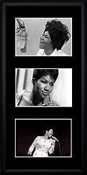 Aretha Franklin Framed Photographs
