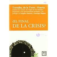 ¿El final de la crisis? (Acción empresarial)