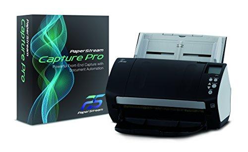 Fujitsu fi-7160 Deluxe document scanner (CG01000-286401)