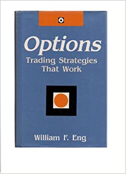 Options trading books amazon