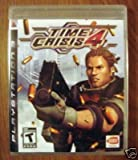 Time Crisis 4 PS3 (NTSC)
