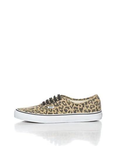 Vans Sneaker U Authentic (Van Doren) [Leopardo/Nero]