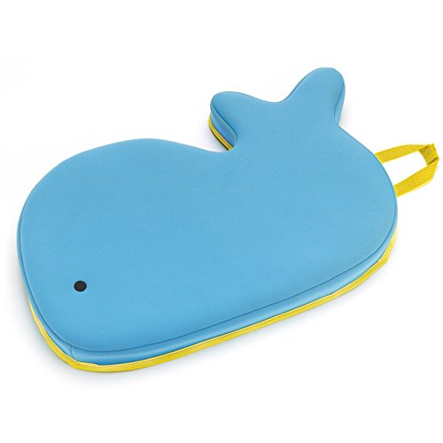 Skip Hop Moby Bath Kneeler, Blue (Bath Kneeling Pad compare prices)