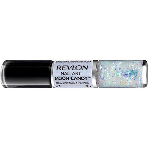 Revlon Nail Art Moon Candy, 210 Galactic, 0.26 Fluid Ounce (Revlon Moon Candy Nail Polish compare prices)