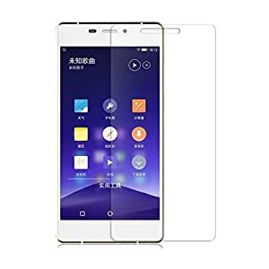 Gionee Elife S7 Tempered Glass Screen Guard By Tecozo