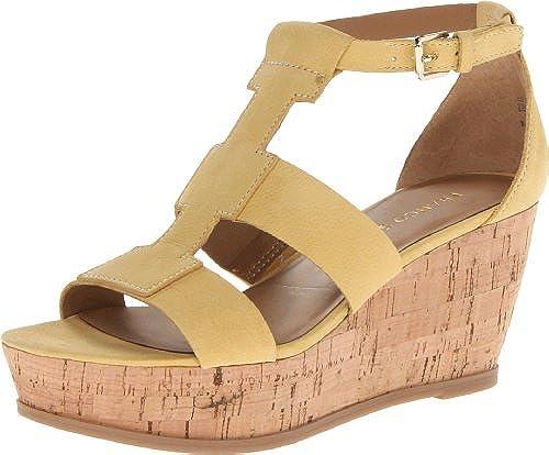 09. Franco Sarto Women's Falco Wedge Sandal