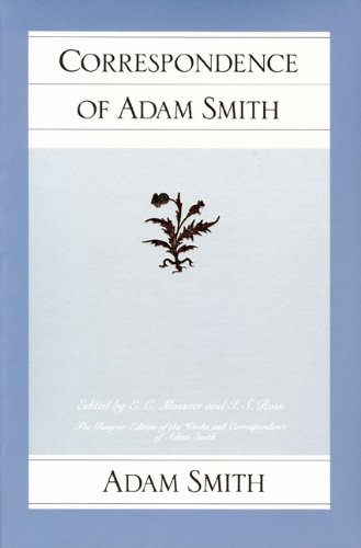 correspondence-of-adam-smith-glasgow-edition-of-the-works-and-correspondence-of-adam-smith