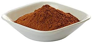 Cacao Powder- Pure, Raw, Organic, Kosher, 2 Lb Bulk. Highest Quality Available, From Latin America. A Great Addition to Your Cocoa Butter, Beans, or Nibs. Great for Smoothies, Baking, or Desserts. Highest Antioxidant Value Available in Food. (2 LBS)