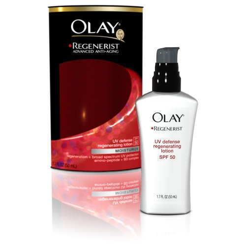 Olay Regenerist Advanced Anti-Aging UV Defense