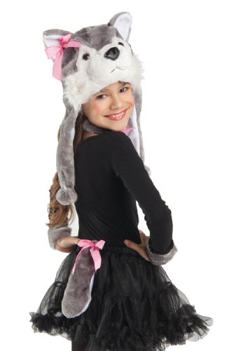 Wolf Kids Costume Kit