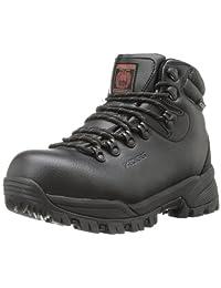 Skechers for Work Men's 77015 Vostok Slip Resistant Work Boot