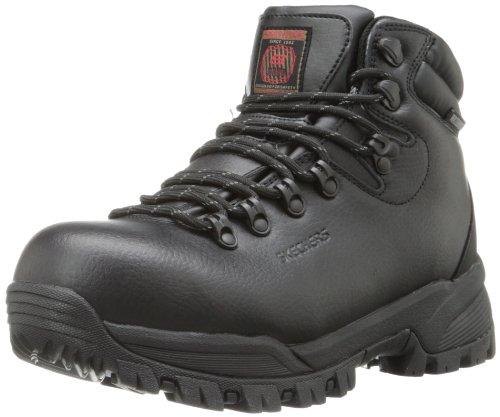 Skechers for Work Men's Vostok Slip Resistant Work Boot