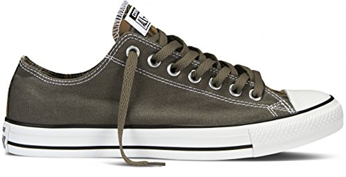 Converse Chuck Taylor All Star Lo Top Charcoal/Spruce Mens 9/ Womens 11
