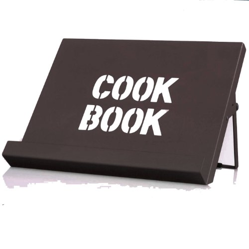 Lutrin de cuisine - Noir