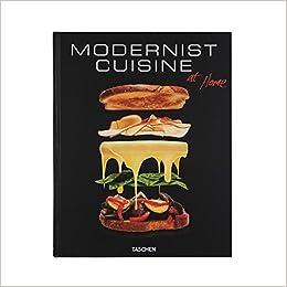 modernist cuisine at home maxime bilet nathan myhrvold
