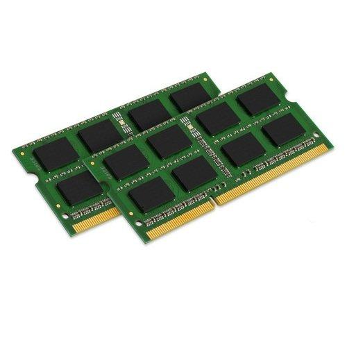 Kingston Technology 8Gb Kit 1600Mhz Lv Sodimm 1.35V Apple Laptop Memory Kta-Mb1600Lk2/8G