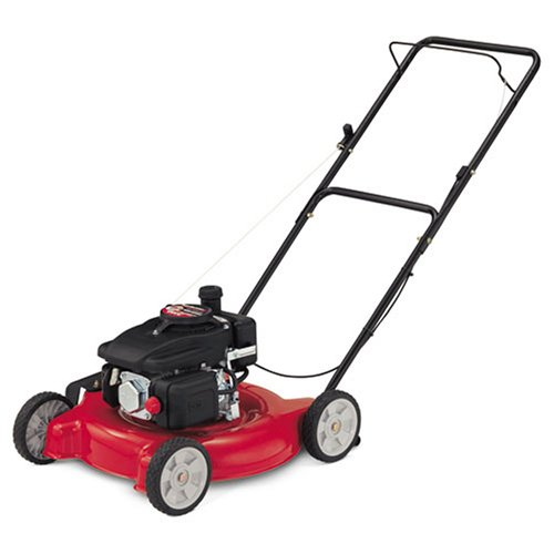 Mtd 11a 02mg000 20 Inch Gas Powered Side Discharge Lawn