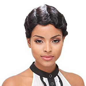 Human Hair Mommy Wig By Janet Collection-280