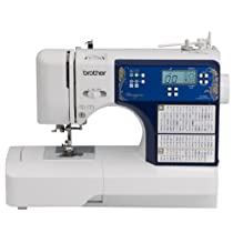 Hot Sale Brother Designio Series DZ3000 Computerized Sewing & Quilting Machine