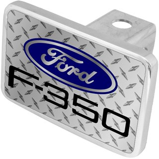 Ford F-350 Hitch Cover конструктор ogobild bits hitch 20 элементов