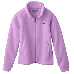 Columbia Sportswear June Lake Fleece Jacket - Girls 4-6x