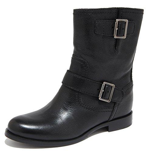 5975N stivale PRADA stivali donna boots women nero [37.5]