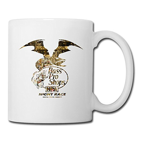 HNN Bass Pro Shops NRA Night Race Mugs (Nra Cup compare prices)